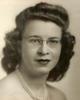 Profile photo:  Bernice <I>Perrins</I> Eskelson