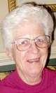 Beatrice F. <I>O'Brien</I> Regan