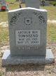Arthur Roy Townsend