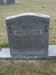 """Profile photo:  William Gary """"Bill"""" Broxson"""