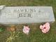 Carrye F. Hawkins