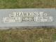 Ida Belle Hawkins