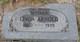 Linda <I>Helton</I> Arnold