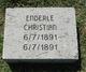 Christian Enderle