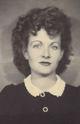 Profile photo:  Armetta Mae <I>Kilpatrick</I> Godfrey