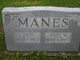 John Manes