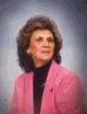"Profile photo:  Freda Mae ""Freedie"" <I>Harrison</I> Bowles"
