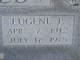 Eugene P. Arnold