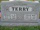 Profile photo:  Ernest A. Terry, Sr