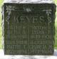 Lydia <I>Taskett</I> Keyes