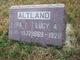 Lucy A. Altland