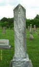 Gater Cemetery