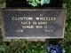 Clinton Wheeler