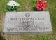 Rex Vernon Karr