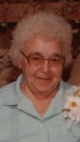 Lillian M <I>Carkhuff</I> Kent