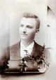 Profile photo:  Albert Julius Dohm