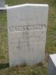 Profile photo:  Betsey <I>Merrill</I> Bates