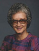 Mrs Betty Jean Kirkland