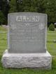 Profile photo:  Ada Belle <I>Higgins</I> Alden