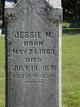 Jessie Mary Deisseroth