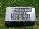 Edward Lee Maxey