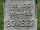 Charles Leroy Bowser