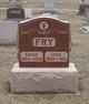 Edgar Fry