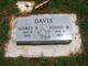 Profile photo:  Infant Davis