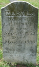 Mary Louise <I>Krimminger</I> Barnhardt