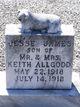 Jesse James Allgood