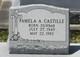 Profile photo:  Pamela A <I>Dunbar</I> Castille