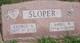 George A. Sloper