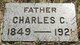 Profile photo:  Charles C Chapel