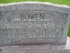 Profile photo:  William C Bowen