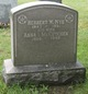 Anna L. <I>McCutchen</I> Nye