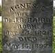 Profile photo:  Agnes Elizabeth <I>Sloss</I> Baird