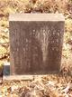 "Profile photo:  Hosea Lafayette ""Hasey"" Barger"