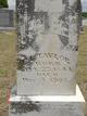 Evaline Lewis <I>Landrum</I> Taylor