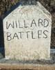 Willard Battles