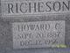 Howard C Richeson