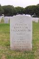 French Emerson Faulkner, Jr