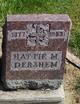 Profile photo:  Hattie Dershem