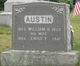 William H Austin