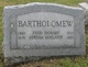 Bertha Adelaide <I>Dean</I> Bartholomew