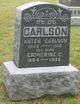 Anton Carlson