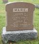 Ada A. <I>Hawes</I> Ware
