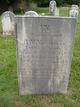 Profile photo:  Ann <I>Johnson</I> Spare