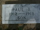 Paul Frances Jensen