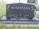 Clarence A. Mortenson, Jr