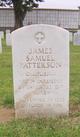 James Samuel Patterson